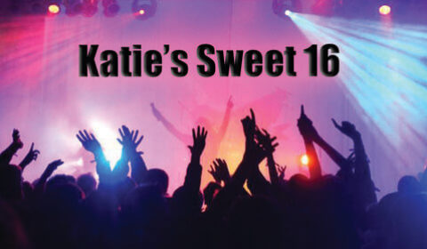 super sweet sixteens dj dance party
