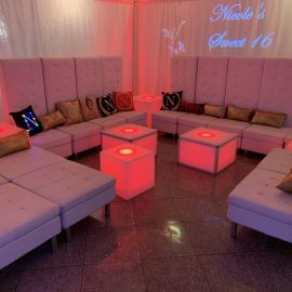 Lounge furniture vip parties rental long island ny nj ct pa