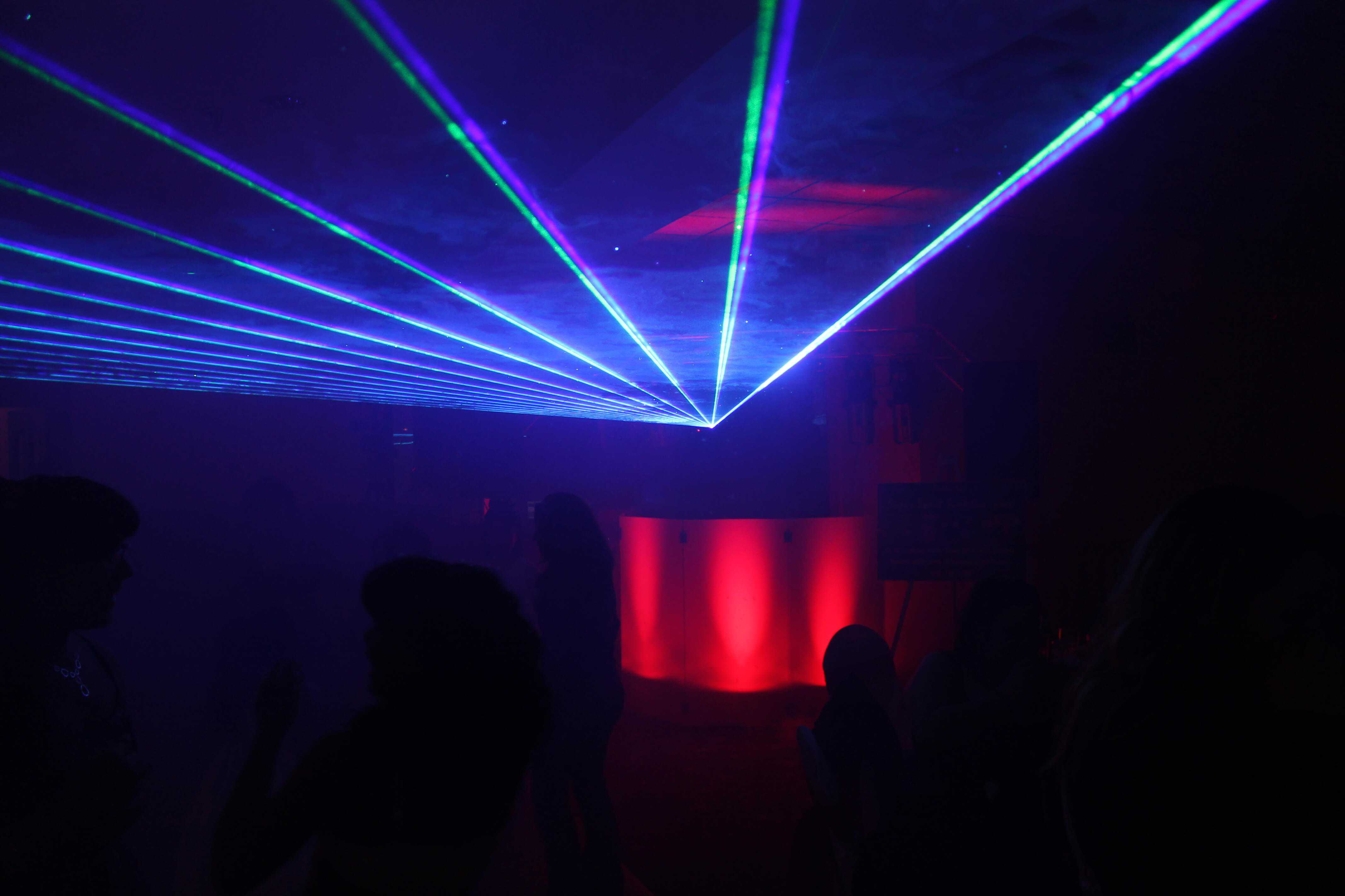Laser Shows Sweet 16 Parties In Ny Nj Ct Pa Long Island
