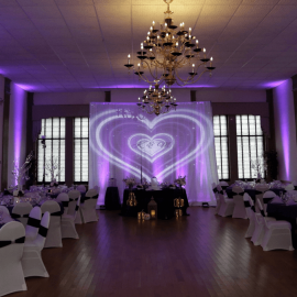 Event planning new jersey theme parties decoration lighting